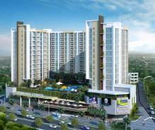 Cibinong Tower, Trade Mall and Apartment di Cibinong, Bogor MD476