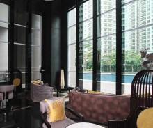 Dijual Apartemen Pakubuwono Signature Semi Furnished, Jakarta Selatan PR879