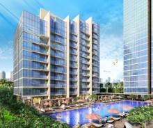 Apartemen La Terrasse Pondok Indah, Investasi Terbaik Anda MD472