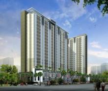Apartemen Oak Tower Gading Icon, Jakarta Utara MD474