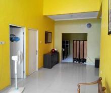 Dijual Rumah Strategis di Sidoharjo, Surabaya PH044
