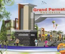Grand Permata Residence, Perumahan Strategis di Karawang MD477