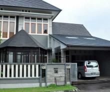 Dijual Rumah Tinggal Nyaman di Batununggal Indah, Bandung PR880