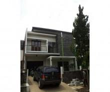 Dijual Rumah Strategis di Kompleks Setra Duta, Bandung PR873