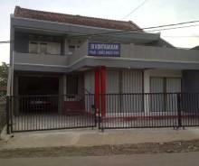 Dikontrakan Rumah Toko, Letak Strategis, di Jl. Raya Ciomas, Bogor PR874