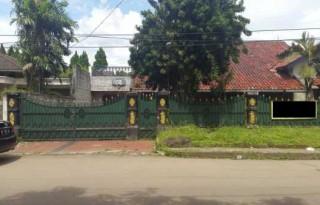 Disewakan Rumah Strategis Bogor Baru, Bogor AG714