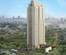 Antasari Heights Residence, Apartemen Baru di Jakarta Selatan MD483