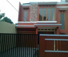 Dijual Rumah di Bintaro PR889
