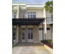 Dijual Rumah Baru di Taman Surya 5 Royal Palm, Jakarta Barat AG721