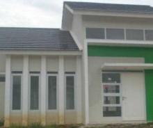 Dijual Rumah Baru Cluster Magnolia di Citra Indah, Bogor MD416