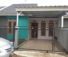 Dijual Rumah Baru Siap Huni di Komplek Griya Winaya, Ujung Berung MP163