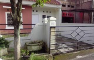 Disewakan Rumah Minimalis di Bukit Cimanggu City, Bogor PR886