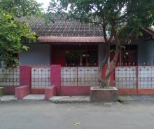 Dijual Rumah Strategis di Sindang Barang, Bogor PR895