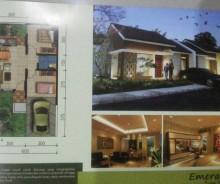 Perumahan Baru Cluster The Crystal Residence Bojong Gede, Bogor AG717