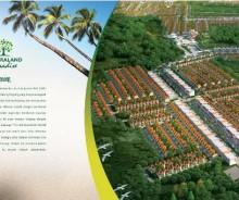 Sentraland Paradise, Rumah Baru di Serpong by BSA Land AG720