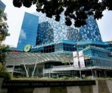 Disewakan Ruang Kantor Full Furnished di Casablanca, Jakarta Selatan PR892