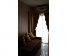Dijual Apartemen Bogor Valley Tipe 3 BR UNFURNISHED PR894