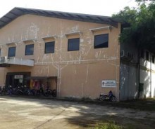 Dijual Pabrik Strategis di Cibinong, Bogor AG722