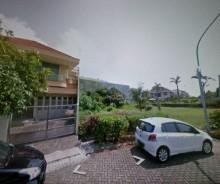 Dijual Tanah di Camar PIK, Jakarta Utara AG739