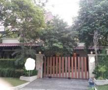 Dijual Rumah Mewah di Ancol Timur Pasir Putih, Jakarta Utara AG742