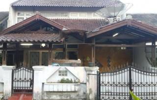 Dijual Rumah di Pamulang Permai, Tangerang Selatan PR919