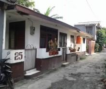 Jual Cepat Sangat Murah Rumah di Komplek Bangdes Pasar Minggu PR911