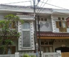 Dijual Rumah Strategis di Ampera, Jakarta Selatan PR914