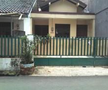 Dijual Rumah Strategis di Petojo Sabangan, Jakarta Pusat PR916