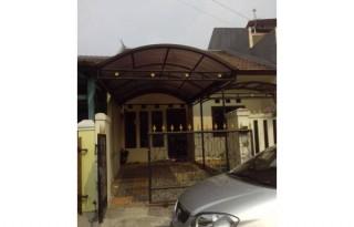 Disewakan Rumah di Bukit Cimanggu Blok U, Bogor PR937