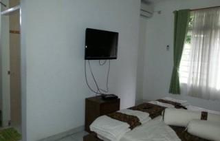 Disewakan Guest House di Perumahan Taman Yasmin, Bogor PR942