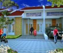 Perumahan INTAN GARDENIA, Bekasi Barat MP173