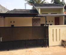 Dijual Rumah Strategis di Larangan, Kota Tangerang P1268