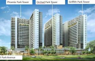 Grand Park Pakuan, Apartemen Strategis di Jantung Kota Bogor MD503