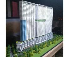 Apartemen Strategis di Kawasan BSD City Serpong, Tangerang MD487
