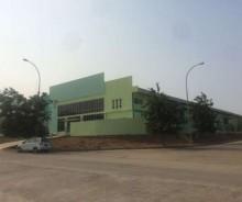 Dijual Pabrik / Gudang Baru di Delta Silicon 3 Lippo Cikarang, Bekasi P1299