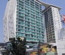Telah di Buka Tamansari Lagrande Apartment & Condotel Bandung MD501