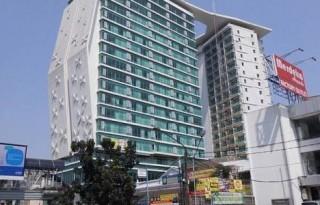 Dijual Tamansari Lagrande Apartment & Condotel Bandung MD501
