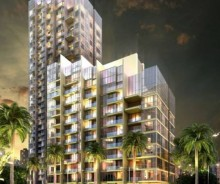 Apartemen Terbaru di Pondok Indah, Apartemen Exclusive La Terrasse MD502