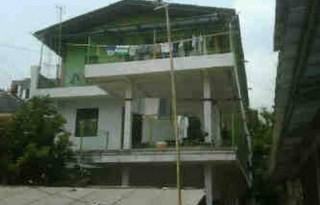 Disewakan Rumah Kost Strategis di Bogor Utara P0173