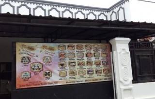 Dijual Rumah Strategis di Asem Baris Tebet, Jakarta Selatan P0282