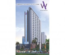 New Apartment Westpoint di Tengah Kota Jakarta Barat MD508