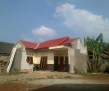 Rumah Baru di Cluster Sukun 421 Pondok Ranggon, Jakarta Timur MP195