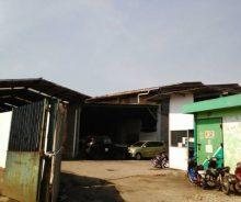 Jual Tanah dan Bangunan di Tengah Kota Bandung P0855