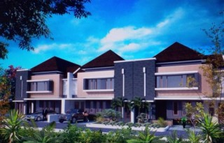 Anatolia Residence Only 19 Luxury Residence di Cibubur MD536
