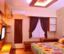 Dijual Cepat Harga Nego Apartment Ciumbuleuit 2, Bandung MP192