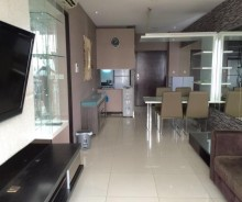 Disewakan Gandaria Heights Apartment 3 BR Fully Furnished PR1033