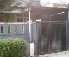 Dijual Rumah Strategis di Komplek Pamulang Permai 1 Tangerang Selatan PR1041