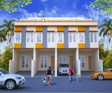 Dijual Rumah di Cengkareng, Jakarta Barat AG839