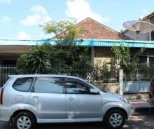 Dijual Tanah di Denpasar Bali P0560