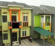 Dijual Rumah di Villa Malaka Indah Cipayung, Jakarta Timur PR1036
